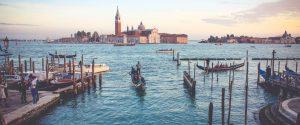 Autunno a Venezia: un'occasione da non perdere