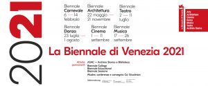 La Biennale di Venezia 2021